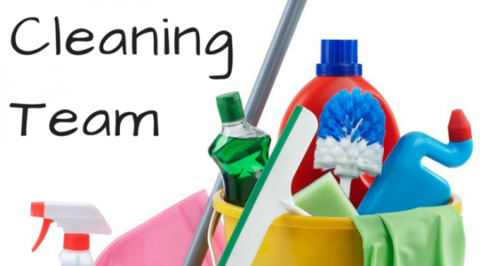 Church Cleaning Group