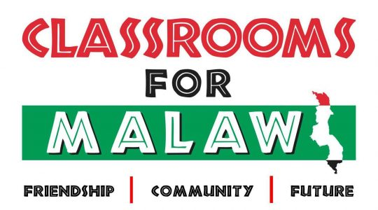 Classrooms for Malawi Summer Fundraiser - 24th June 2017