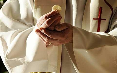 Are you considering a call to the Priesthood?