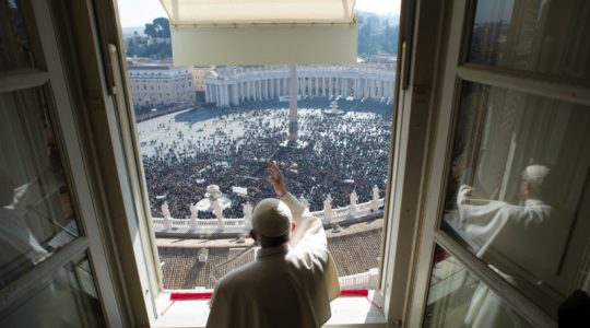 Pope Francis: On the Life of the Missionary Disciple