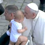 "Pope Francis on ""Beloved Children, Certainty of Hope"""