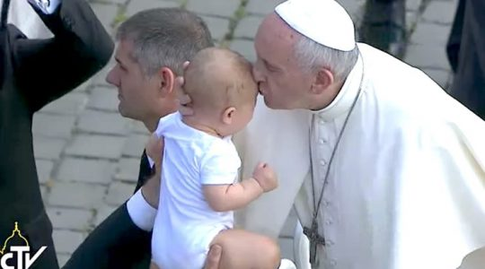 Pope Francis on