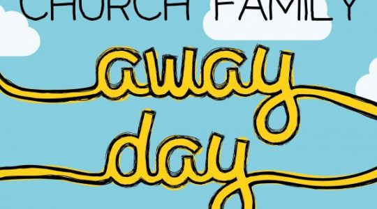 Parish Outing to Largs - Saturday 12th August 2017