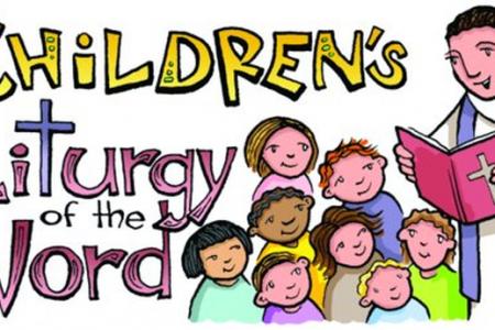 Children's Liturgy Group