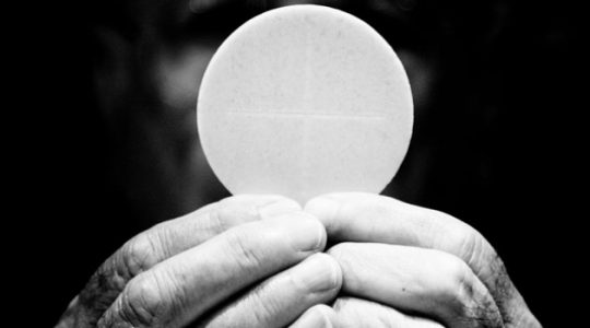 The Eucharist: Source and Summit of the Christian Life (CCC 1322-1419)