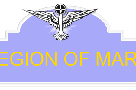 MONTHLY FOCUS: Legion of Mary