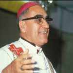 Archbishop Romero, his people and Pope Francis