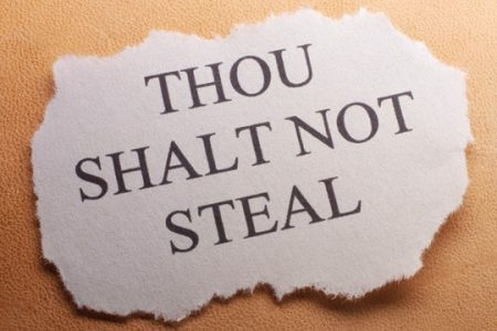 The Seventh Commandment: Do Not Steal – Act Justly (CCC 2401–2463)