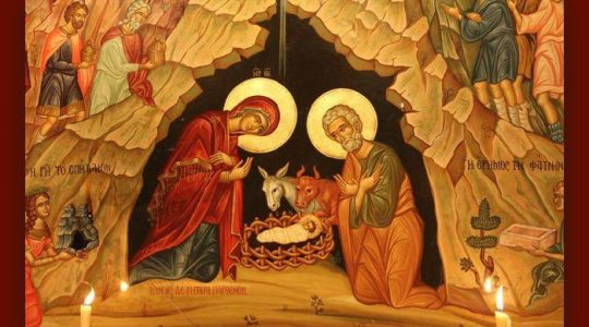 The Good News: God Has Sent His Son(CCC 422-570)