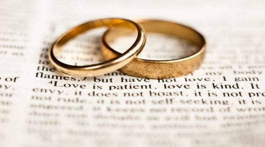 The Sixth Commandment: Marital Fidelity (CCC 2331–2400)