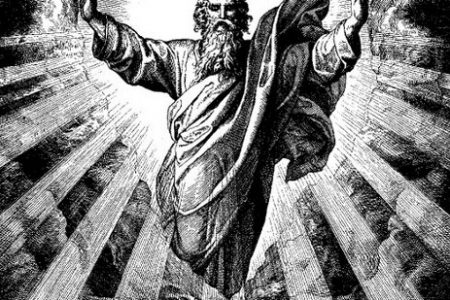 The First Commandment: Believe in the True God (CCC 2083–2141)
