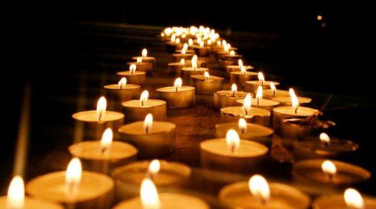 God Calls Us to Pray (CCC 2558–2758)