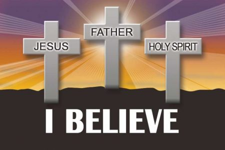 I Believe in God (CCC 199-349)