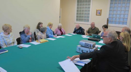 Parish Council EGM Tuesday 10th October