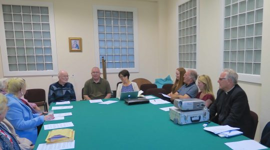 Parish Council EGM 10th October 2017