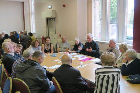 Parish Ministry Retreat September 2017