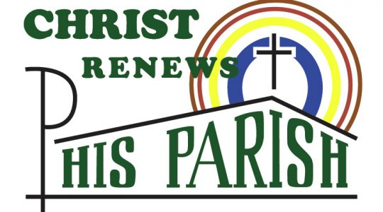 Retreat for Parish Ministry Groups