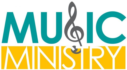 Meeting of Choir and Music Ministry