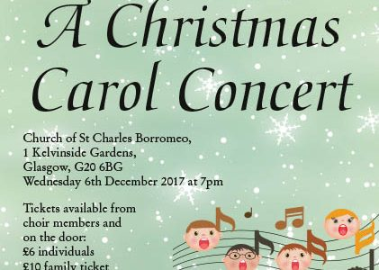 Christmas Carol Concert