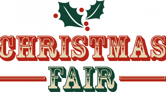 Trinity High School Christmas Fayre