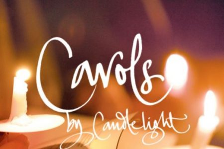 Carols by Candlelight - 12th December 2017