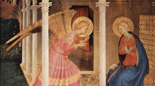 Fourth Week of Advent (Year B)