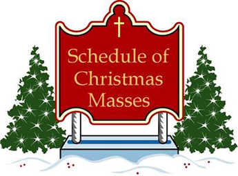 Christmas and New Year Services