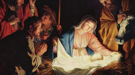 Third Week of Advent (Year B)
