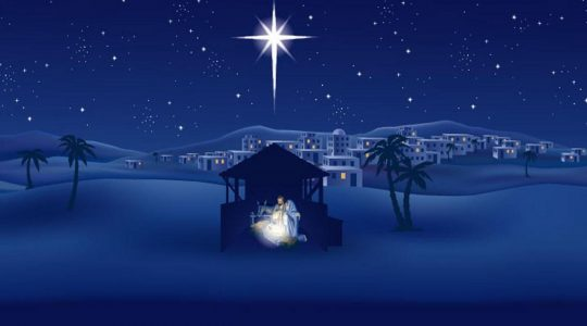 2017 Christmas Message from our Clergy