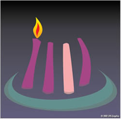 First Week of Advent (Year B)