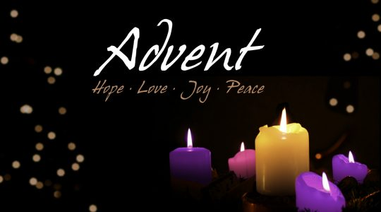 Scripture Commentary: Fourth Sunday of Advent