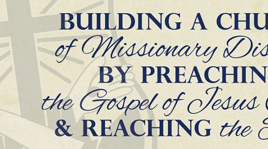 NEW Parish Mission & Action Group