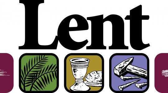 The Season of Lent 2018