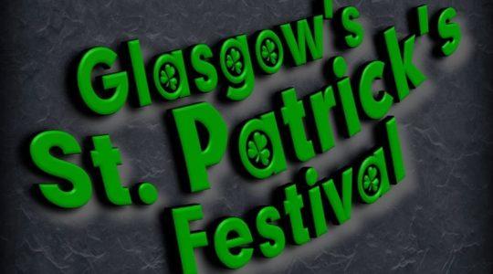 Glasgow St. Patrick's Festival 2018