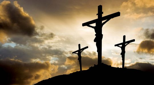 Good Friday Passion of Our Lord - 3pm Service