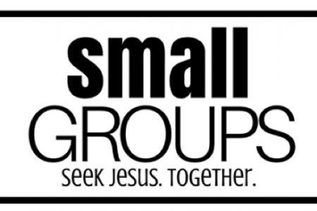 SMALL FAITH SHARING GROUP
