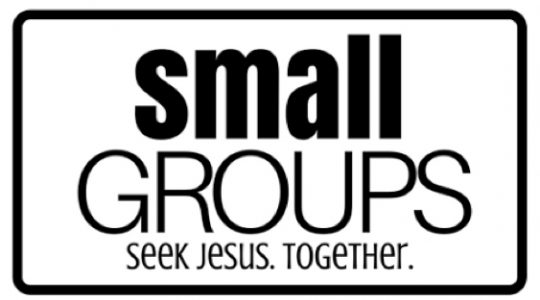 Small Faith Sharing Groups