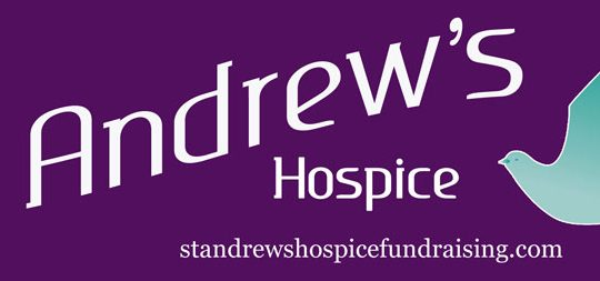 Handbags and Gladrags for St Andrew's Hospice