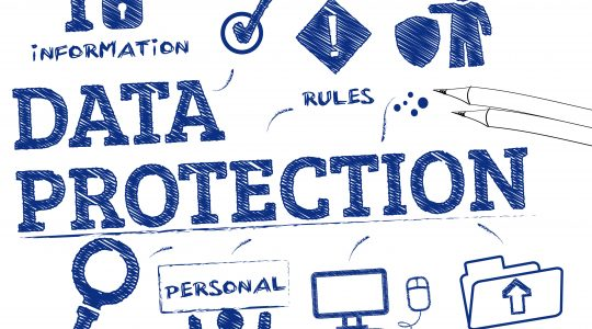 DATA PROTECTION REGULATIONS - SICK LIST