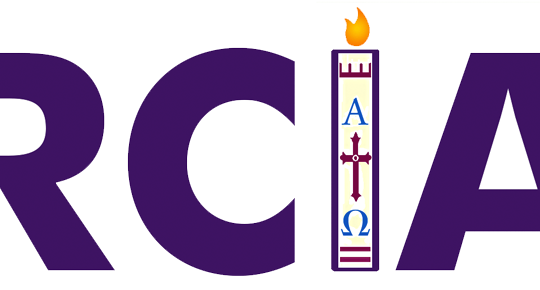 RCIA (Rite of Christian Initiation of Adults)