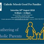 Gathering of Catholic Parents