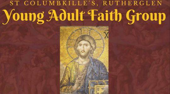 YOUNG ADULT FAITH GROUP