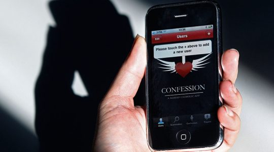The Catholic App