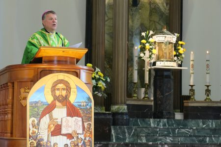 Catholic Education Mass