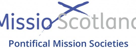 Job Vacancy at Missio Scotland