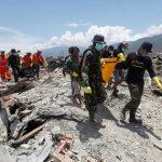 SCIAF Appeal – Indonesia earthquakes and tsunami