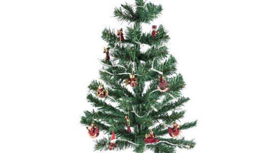SVDP Gift Tree