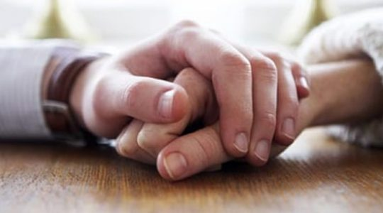 PARISH GROUP FOCUS: Bereavement Buddies