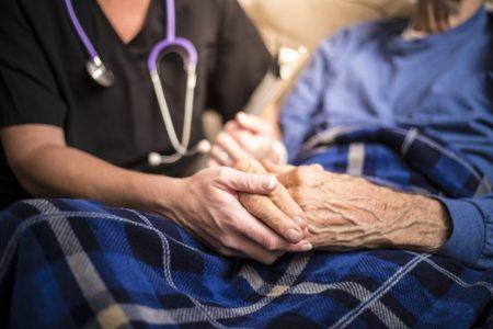Mass in Nursing Homes