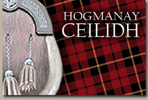 Parish Hogmanay Ceilidh